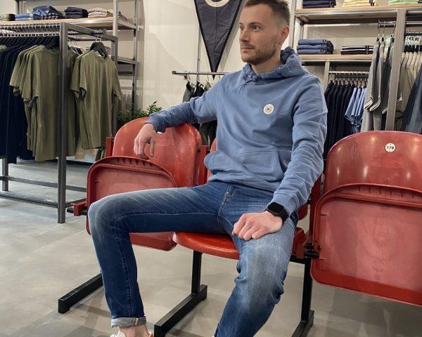 Shop de look relaxed